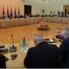 Raport financiar privind strângerea de donații pentru Fondul Armenia în 2016 și Raport privind participarea la a 26-a întrunire a Consiliului de administrație a Fondului  Armenia și a reprezentanților  filialelor naționale ale Fondului Armenia