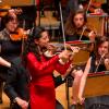 Ani Batikian în concert la Cadogan Hall din Londra