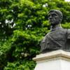 Președintele  României, domnul Klaus Iohannis omagiază pe eroii armeni din Primul Război Mondial