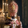 """""""Înainte de toate, în Siria, trebuie oprite masacrele şi după aceea instaurată democraţia'' /  Interviu cu PS Episcop Armash Nalbandian, Întâistătător al Eparhiei Armene din Damasc"""
