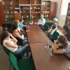 Întîlnire cu dl.  Ashot Grigorian, ministru plenipotențiar al Ambasadei Armeniei în România
