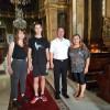 IAȘI / Prelegere despre Biserica Armeană
