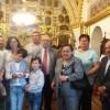"""ROMAN / Armenii au participat la Hramul bisericii armenești """"Adormirea Maicii Domnului"""""""