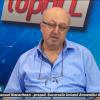 VIDEO / Interviu, la TV topALL,  cu dr. Emanuel Nazaretian, președinte sucursala U.A.R. Roman