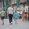 """IAȘI / Expoziția """"ArmenIS- Povești în imagini"""""""