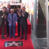 VIDEO / Charles Aznavour a primit o stea pe Walk of Fame din Hollywood
