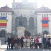 CONSTANȚA /  Aniversarea Zilei Naționale a Armeniei