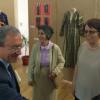 Adevarul.ro / Veşmânt de preţ adus din Cezareea, care a supravieţuit pogromului armean, donat Dobrogei
