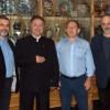 Ziua Culturii Armene / Comemorarea lui Kristóf Szongott la Cluj