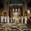 """Manifestări solemne pe insula """"San Lazzaro degli Armeni"""", cu ocazia împlinirii a 300 de ani de la intrarea în posesie a insulei de către servul lui Dumnezeu, abatele Mechitar și a ucenicilor lui"""