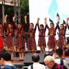 Ansamblul de dansuri MiniVartavar la TVR