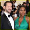 MONDEN / Serena Williams și Alexis Ohanian au o fetiță