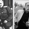BEDROS HORASANGIAN /  Generalul Andranik și William Saroyan
