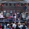 LA CONSTANȚA /  Jazz, ritmuri armenești și bună dispoziție în Piața Ovidiu