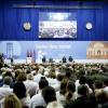 EREVAN / Deschiderea lucrărilor Conferinței Armenia-Diaspora cu participarea a peste 1800 de delegați