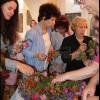 """Monitorulsv.ro / Zeci de credincioşi armeni au luat parte la hramul Bisericii """"Sfânta Cruce"""" din Suceava"""