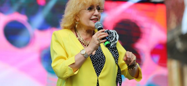CALENDAR / Pe 26 octombrie 1949 s-a născut actrița și cîntăreața Corina Chiriac