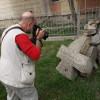 BOTOȘANI / Valori de patrimoniu ale comunității armene vor fi arhivate electronic