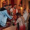 Sărbătoarea MADAGH-ului la armenii din Constanța