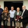 Frații Kirmiziyan onorați la Los Angeles
