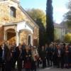 În vizită la armenii din Varna