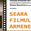 SUCEAVA / SEARA  FILMULUI  ARMENESC