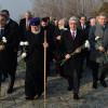 ARMENIA /   Președintele armean a adus un omagiu eroilor care au luptat pentru independența Armeniei și Arțakhului