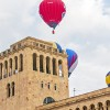 Madeleine KARACAŞIAN  /  O  NOUĂ  ÎNTÂLNIRE CU  ARMENIA
