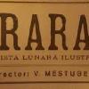 ARARAT ACUM 90 DE ANI –DECEMBRIE 1927