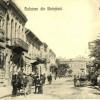 MĂRTURII / Întemeierea târgului Botoșani