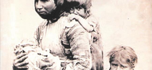 NOTE  DE  LECTOR /  Patrick Thomas :  Rememorând Genocidul armean 1915