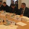 Întîlnire a Grupului Ambasadelor, Delegațiilor și Instituțiilor francofone (GADIF) la București