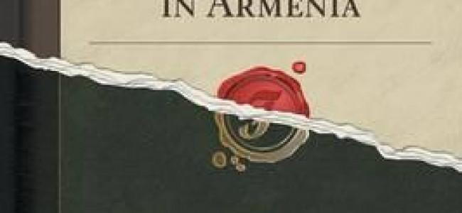 NOTE DE LECTOR / J. Rendel Harris și Helen B. Harris : Scrisori de pe scenele recentelor masacre din Armenia