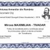 Dragă Mircea…