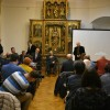 "BAABEL.RO /  Mircea Tivadar – primul laureat al Premiului ""Kristóf Szongott"""