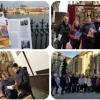 REPORTAJ / O călătorie de neuitat și întîlniri cu armenii din Europa