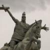 STRĂLUCITA   VICTORIE   DE LA   AVARAYR  ȘI SACRIFICIUL  LUI  VARTAN