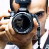 """INTERVIU / """"Tehnica se schimbă  dar elementele de bază ale fotografiei rămân aceleași"""" spune  Karen Chakhalyan"""