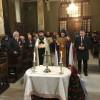 Comemorarea victimelor pogromului  din Sumgait în bisericile de pe cuprinsul Eparhiei Armene din România