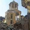 SIRIA /  Catolicosul Aram I promite să reconstruiască biserica Sfinților Martiri din Deir es-Zor