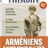 NOTE DE LECTOR / l'Histoire –   Armenii: primul genocid al secolului XX