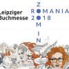 Târgul de carte de la Leipzig / Varujan Vosganian va fi prezent la evenimentele organizate de Institutul Cultural Român