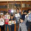 CONSTANȚA / Atelier de creație în pregătirea Paștelui