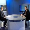 TVR CLUJ / Ediție specială : Invitat ES Sergey Minasyan, ambasadorul Republicii Armenia in Romania