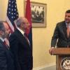 S.U.A. / Vizită  istorică a președintelui Arțakh-ului la Capitol Hill din Washington