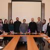 Vizita Întîistătătorului Eparhiei Armene din România, IPS EPISCOP DATEV HAGOPIAN în  ARMENIA