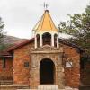 DIASPORA / Povestea Capelei armenești Sfânta Înviere din Swaziland