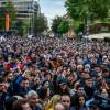 Proteste în Armenia împotriva fostului președinte Serj Sargsyan, propus ca premier