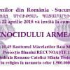 BAIA MARE / Comemorarea Genocidului