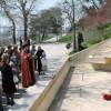COMEMORARE LA CONSTANȚA  – 103 ani de la Genocidul împotriva armenilor: 24 apr.1915 – 24 apr.2018